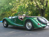 1959 Morgan 4 4