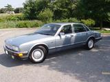 1992 Jaguar XJ6 XJ40