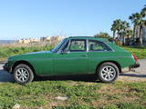 1978 MG MGB GT Unidentified Shade Of Green Stephen Hall
