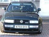 1996 Volkswagen vr6