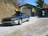 1983 Jaguar XJS Coupe