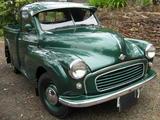 1956 Morris Minor 1000 Pickup
