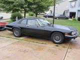 1991 Jaguar XJ S