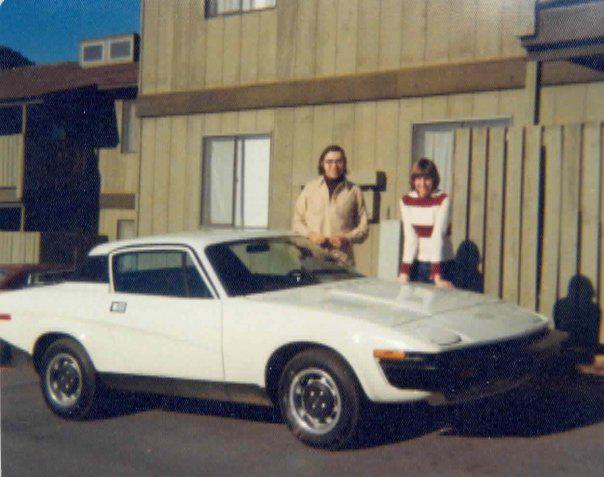Is The Triumph Tr7 Going To Be Dirt Cheap Forever Hagerty Media