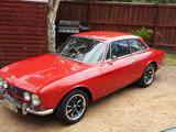 1975 Alfa Romeo GTV