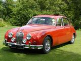 1963 Jaguar Mark 2