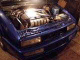 1991 Volkswagen Corrado BLUE Marko Kaldmaa
