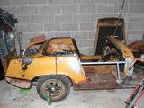 1971 MG Midget MkII