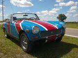 1978 MG Midget 1500