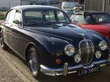 1967 Jaguar Mark 2