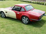 1974 Triumph Spitfire 1500