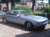 1993 Jaguar XJ6 XJ40
