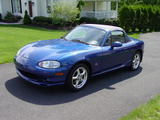 1999 Mazda MX 5