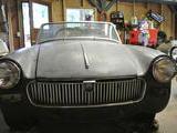 1965 MG Midget MkII