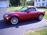2008 Mazda MX 5