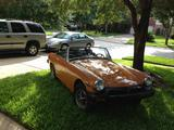 1976 MG Midget MkI