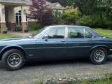 1984 Jaguar XJ6 Series 3