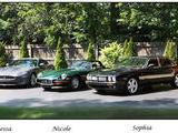 1973 Jaguar E Type Convertible