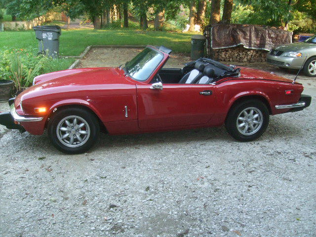 Ignition Issue 78 Spit Spitfire Gt6 Forum Triumph Experience
