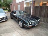 1996 Jaguar VDP LWB