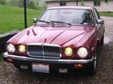 1985 Jaguar XJ6 S III Vanden Plas