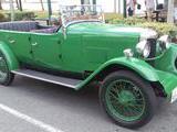 1928 Riley 9 Green Matthew F