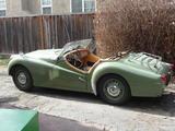 1962 Triumph TR3B