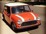 1977 Mini MkIII