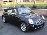2008 BMW MINI Cooper Convertible