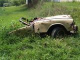 1965 Triumph TR3