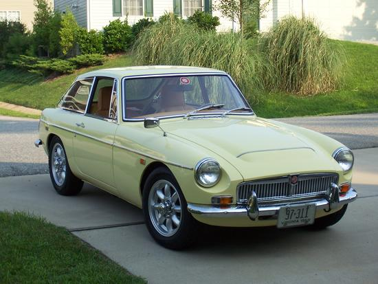 5 speed for my C from auto to 5 speed  : MGC Forum : MG