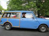 1968 Morris Mini Traveller