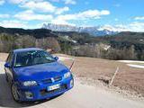 2005 MG ZR