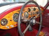 1959 MG MGA Coupe