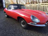 1964 Jaguar E Type Convertible