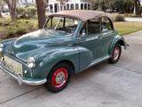 1952 Morris Minor MM Tourer