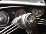1967 MG MGC