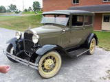 1931 Ford A Series