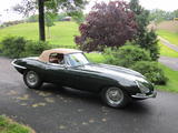 1966 Jaguar E Type