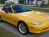 2002 Mazda Miata Special Edition