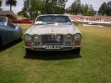 1971 Jaguar XJ6 Series 1