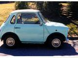 1975 Morris Mini Minor
