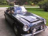 1968 Datsun Fairlady