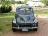 1954 Morris Minor 1000