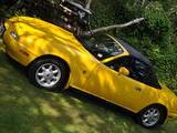 1991 Mazda MX 5 NA