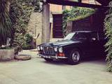 1972 Jaguar XJ6 Series 1