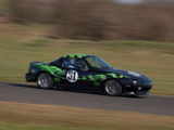 1998 Mazda MX 5 Black Stephen Muray