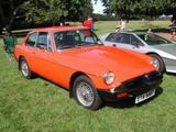 1979 MG MGB GT
