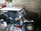 1961 Austin 850 Black Howard R Morris