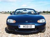 1998 Mazda MX 5